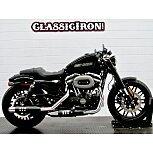 2017 Harley-Davidson Sportster Roadster for sale 200916921