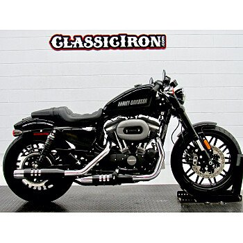 2017 Harley-Davidson Sportster Roadster for sale 200916921