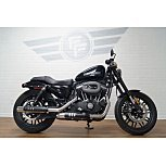 2017 Harley-Davidson Sportster Roadster for sale 200919364