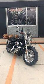 2017 Harley-Davidson Sportster Custom for sale 200930959