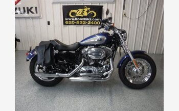 2017 Harley-Davidson Sportster for sale 200931271