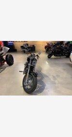 2017 Harley-Davidson Sportster Custom for sale 200931660