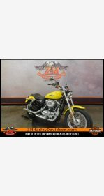 2017 Harley-Davidson Sportster Custom for sale 200935298
