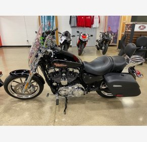 2017 Harley-Davidson Sportster for sale 200942448