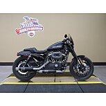 2017 Harley-Davidson Sportster Roadster for sale 200956301