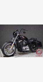 2017 Harley-Davidson Sportster SuperLow 1200T for sale 200958207