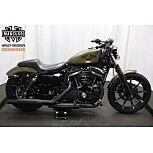2017 Harley-Davidson Sportster Iron 883 for sale 200958617