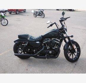 2017 Harley-Davidson Sportster Iron 883 for sale 200961128