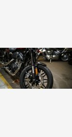 2017 Harley-Davidson Sportster Roadster for sale 200963953