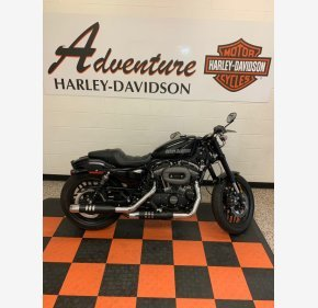 2017 Harley-Davidson Sportster Roadster for sale 200967362