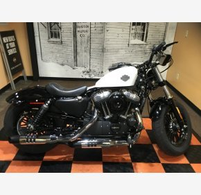 2017 Harley-Davidson Sportster Forty-Eight for sale 200973343