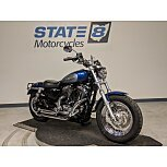 2017 Harley-Davidson Sportster Custom for sale 200983805