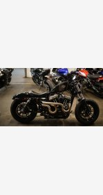 2017 Harley-Davidson Sportster Forty-Eight for sale 200984399