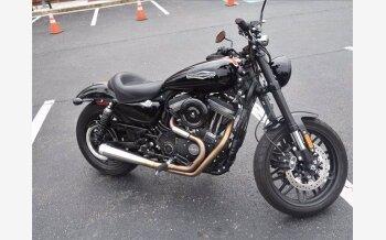 2017 Harley-Davidson Sportster for sale 200994128