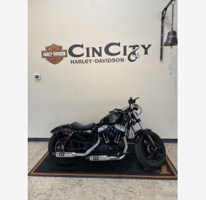 2017 Harley-Davidson Sportster for sale 201001380
