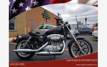 2017 Harley-Davidson Sportster Iron 883 for sale 201011643