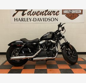 2017 Harley-Davidson Sportster Forty-Eight for sale 201019082