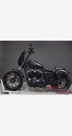 2017 Harley-Davidson Sportster Iron 883 for sale 201021555