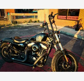 2017 Harley-Davidson Sportster Forty-Eight for sale 201025625