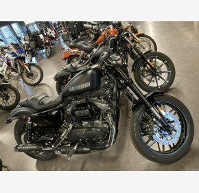 2017 Harley-Davidson Sportster Roadster for sale 201028955