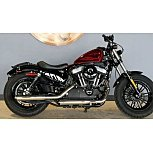 2017 Harley-Davidson Sportster Forty-Eight for sale 201067694