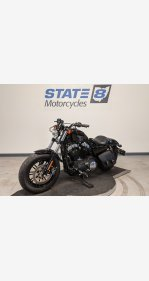 2017 Harley-Davidson Sportster Forty-Eight for sale 201073651
