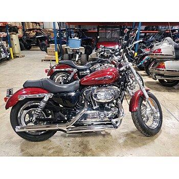 2017 Harley-Davidson Sportster for sale 201077016