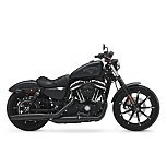 2017 Harley-Davidson Sportster Iron 883 for sale 201079366