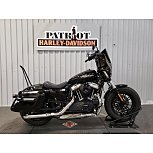 2017 Harley-Davidson Sportster Forty-Eight for sale 201083984