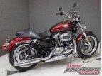 2017 Harley-Davidson Sportster SuperLow 1200T for sale 201098130