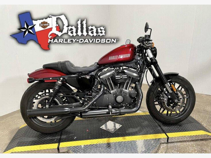 2017 Harley-Davidson Sportster Roadster for sale 201099421