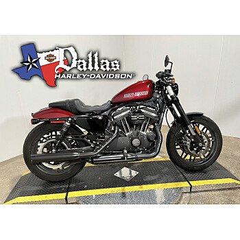 2017 Harley-Davidson Sportster Roadster for sale 201099428