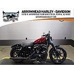2017 Harley-Davidson Sportster Iron 883 for sale 201103371
