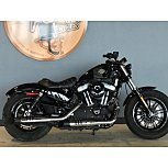 2017 Harley-Davidson Sportster Forty-Eight for sale 201112638