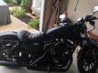 2017 Harley-Davidson Sportster Iron 883 for sale 201123472