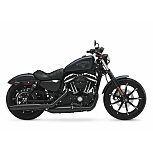 2017 Harley-Davidson Sportster Iron 883 for sale 201155436