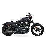 2017 Harley-Davidson Sportster Iron 883 for sale 201156482