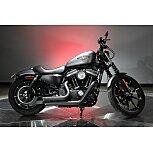 2017 Harley-Davidson Sportster Iron 883 for sale 201160866