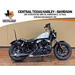 2017 Harley-Davidson Sportster Forty-Eight for sale 201163497