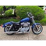 2017 Harley-Davidson Sportster SuperLow for sale 201178987
