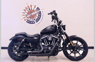 2017 Harley-Davidson Sportster Iron 883 for sale 201183543