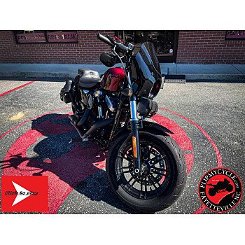 2017 Harley-Davidson Sportster Forty-Eight for sale 201186618