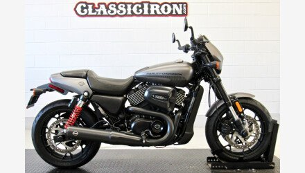 2017 Harley-Davidson Street 750 for sale 200694773