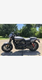 2017 Harley-Davidson Street 750 for sale 200759742