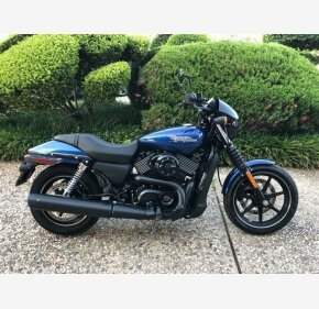 2017 Harley-Davidson Street 750 for sale 200797745