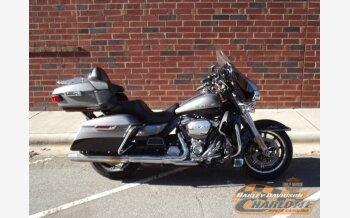 2017 Harley-Davidson Touring Ultra Limited for sale 200508268