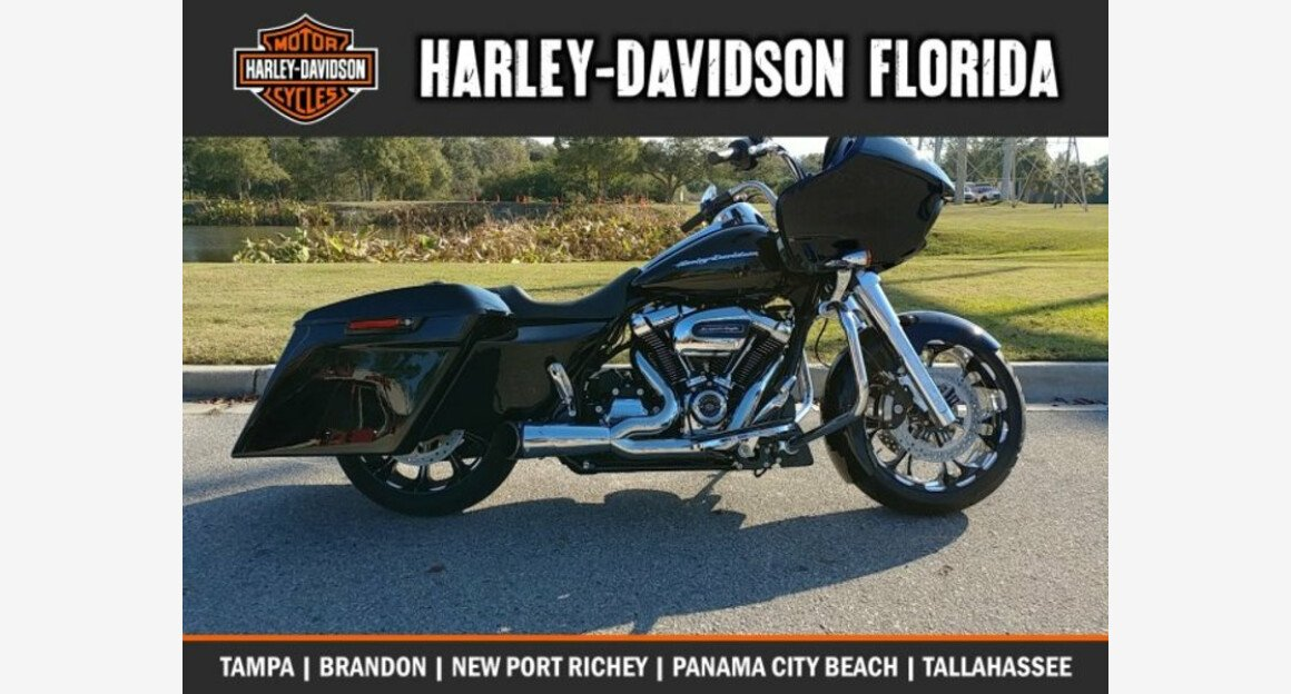 2017 Harley-Davidson Touring Road Glide for sale 200523442