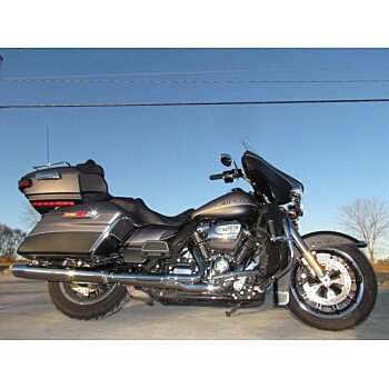 2017 Harley-Davidson Touring Ultra Limited for sale 200544767