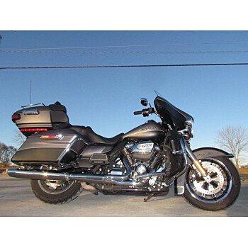 2017 Harley-Davidson Touring Ultra Limited for sale 200544767
