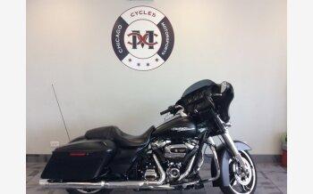 2017 Harley-Davidson Touring Street Glide for sale 200581830